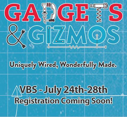 VBS - Gadgets & Gizmos